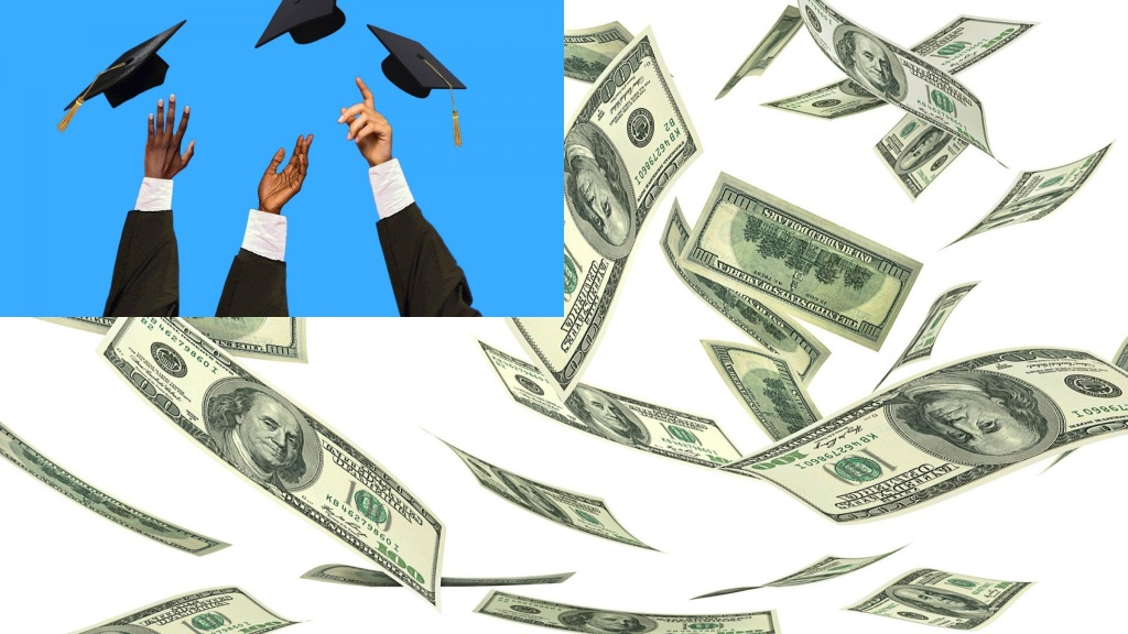 Tips on how to get your fist job after college