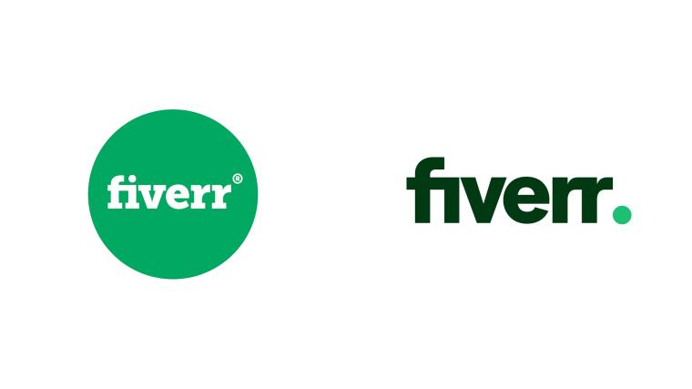 fiverr website icon