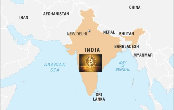 India moves to ban cryptocurrencies