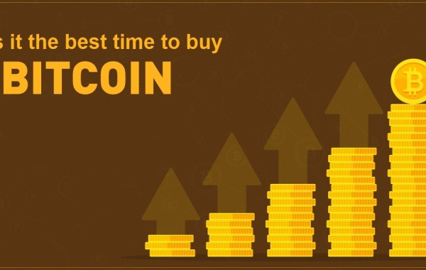 Is it the best time to buy Bitcoin?