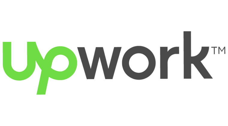 Upwork website icon