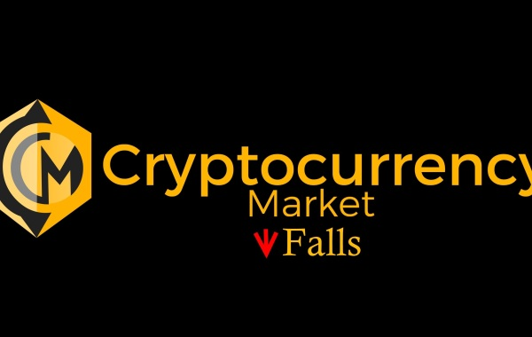 cryptocurrency markets tumble