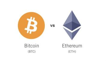 Ethereum hits all-time high as Bitcoin strucgles to reclaim $60,000