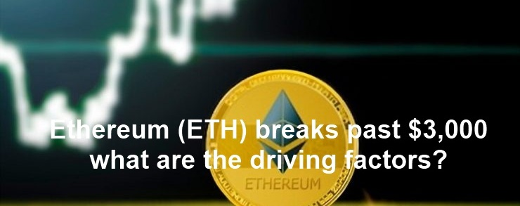 Bitcoin hits an all time high