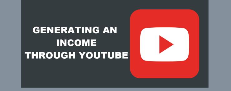 making money using youtube