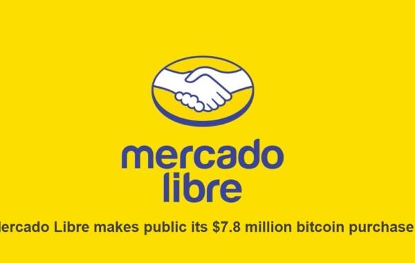 Mercado Libre, Inc. purchases bitcoins